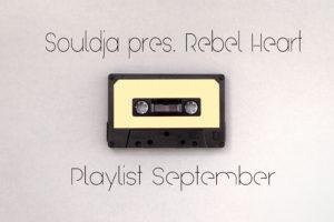 Playlist September Souldja