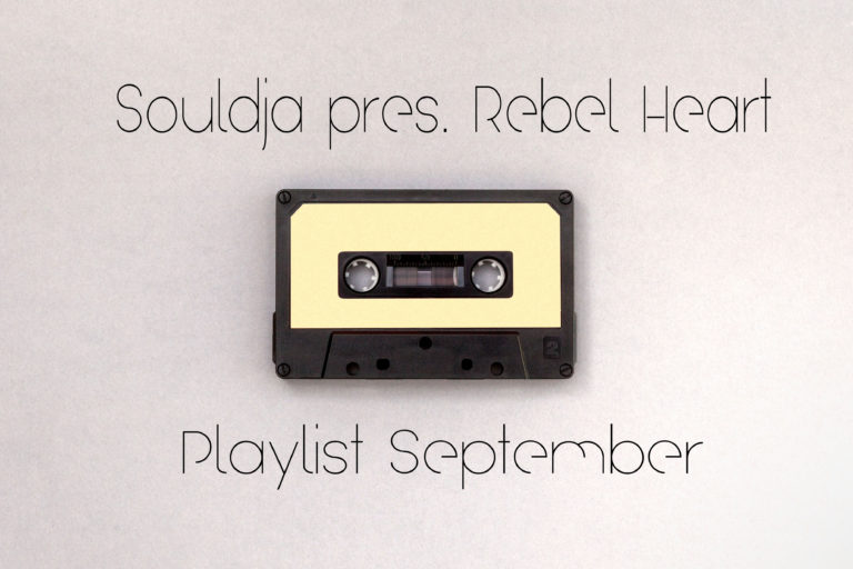 Playlist September Souldja