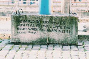 Nachdenken Sprüche Zitate